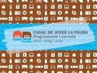 Catàleg d'activitats i serveis - Ajuntament de Reus