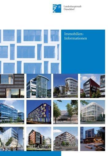 Immobilien- Informationen - Duesseldorf Realestate