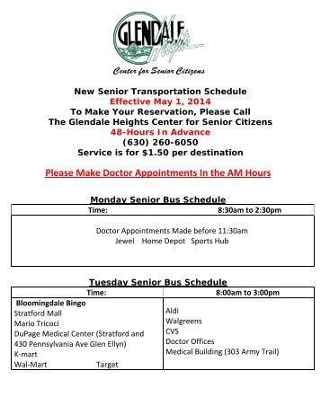 Bxm7a schedule