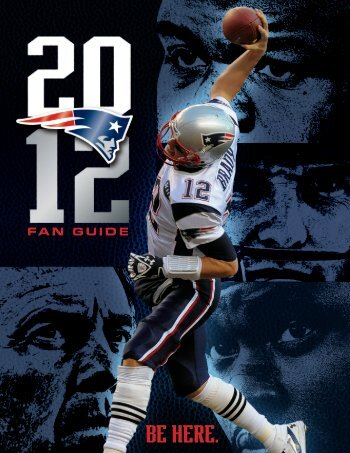 FAN GUIDE - Nfl