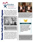 Annual Reports - Worcester Youth and Family Counseling Services - Page 4