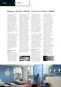 Prospekt Dorma Tensor - Ayinger Glaserei - Seite 2