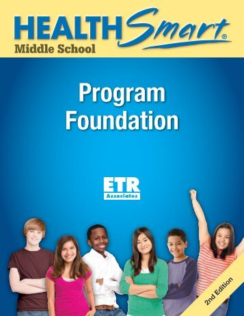 Middle School - ETR Associates