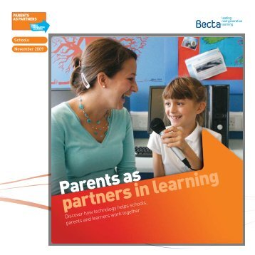 Publications - Parents As Partners In Learning.pdf