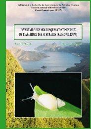 Rapport mission Raivavae-Rapa 2002