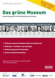 Das grüne Museum