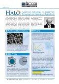 Halo - FusedCore Silica - at MZ-Analysentechnik - Seite 2
