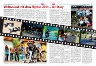 Weltrekord mit dem Fighter 2011 – die Story - MZ Modellbau