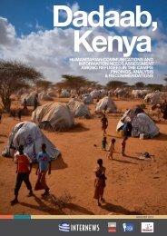 Dadaab, Kenya - Internews