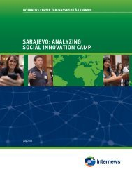 download full report - Internews Center for Innovation & Learning