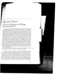 Alexie Superman - Jones College Prep