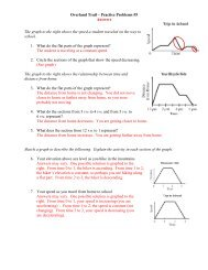 related rates homework answers mastermathmentor