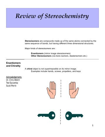 importance of steriochemistry Importance of stereochemistry assignment by mastering chemistry help.