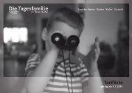 Download Tarifliste 2011 - Die Tagesfamilie