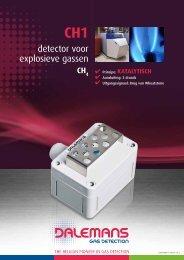 nl - Dalemans Gas Detection