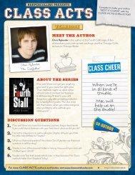 Chris Rylander - HarperCollins Children's Books