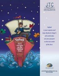Naftali - Jewish Theatre Collaborative