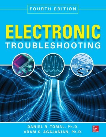 The fourth edition of Electronic Troubleshooting