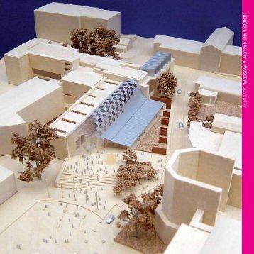 herbertartga lle ry & museum , coventry - Pringle | Richards | Sharratt