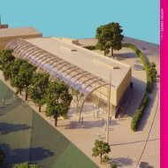 Hull History Centre - Pringle | Richards | Sharratt