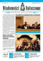 12 kwietnia 2013.pdf - Cieszyn.pl