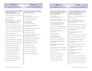 Municipalities pgs 47-76.qxp - Monmouth County