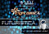 Click Here to Download the Explorica Information Brochure - Sbit.in