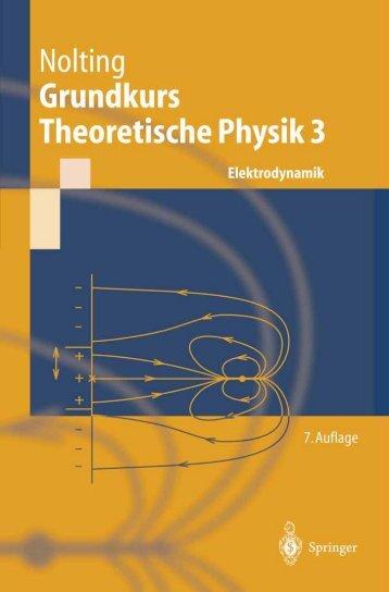 (7ed., Springer, 2001)(ISBN 3540205098)(de)(O)(512s).