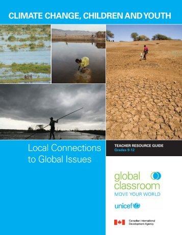 Read More - UNICEF Canada