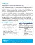 Lorsqu'une catastrophe se produit - UNICEF Canada - Page 3