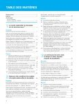 La santé maternelle et néonatale - Page 6