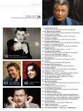 das magazin 11/12 2009 - Kölner Philharmonie - Seite 5