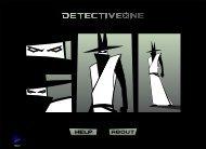 Detective One Graphic Novel Demo - NDi Media