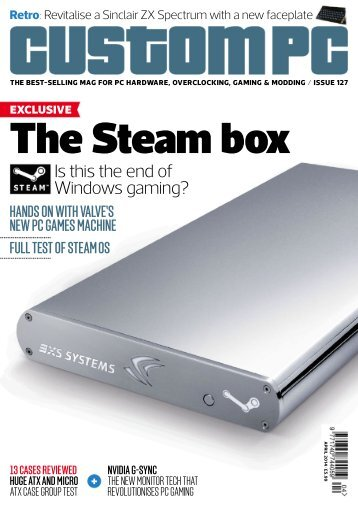 Custom PC UK 2014-04