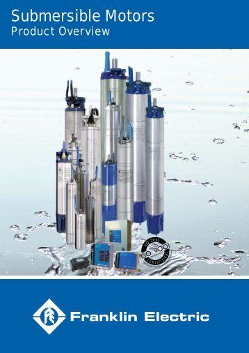 Submersible Pumps 4