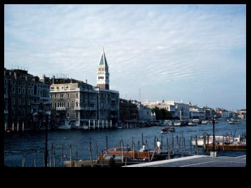 Myth of Venice