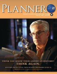 Planner - WNIT Public Television