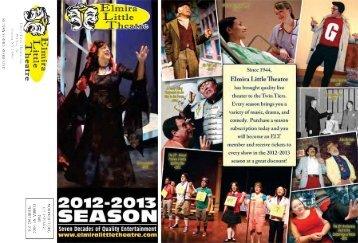 leer}- 5ensnn brings fem a - Elmira Little Theatre