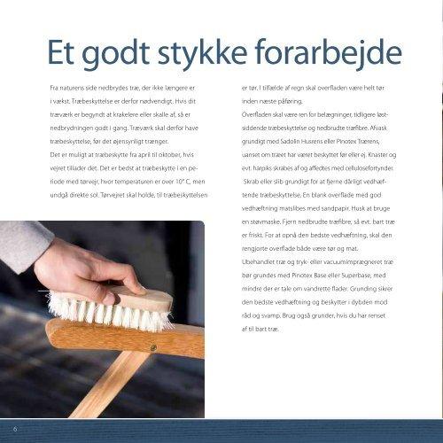 husk - Sadolin Farveland