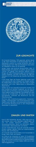 Stelen Broschüre.pmd - Afrikazentrum - Universität Würzburg - Seite 2
