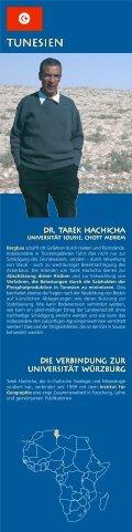 Stelen Broschüre.pmd - Afrikazentrum - Universität Würzburg - Seite 6