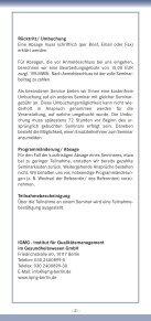 8. Selbstbewertung IQMP-Reha - VdPK - Page 3