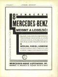 Automobil motorsport 1928 3. évfolyam 22. szám - EPA - Page 3