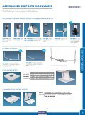 supports modulaires - Seaview Global - Page 7