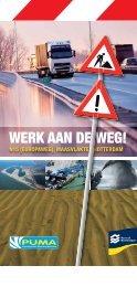 WERK AAN DE WEG! - Maasvlakte 2