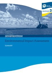 Environmental Impact Assessment - Maasvlakte 2