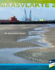 de duurzame haven - Maasvlakte 2