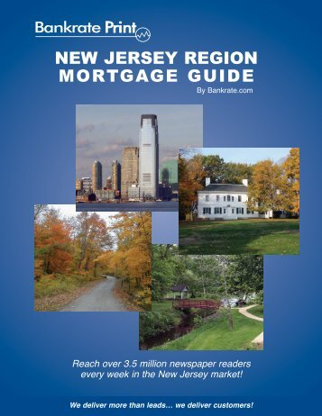 NEW JERSEY REGION MORTGAGE GUIDE