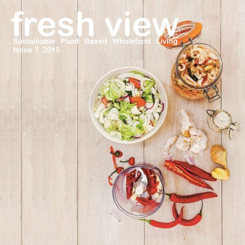 fresh view Issue 3 (Issue 7 fresh publications)