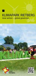 PDF Download - Klimapark-Rietberg